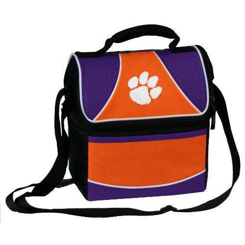UPC 806293123569, NCAA Clemson Tigers Lunch Pail