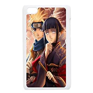 Naruto iPod Touch 4 Case White Ddru