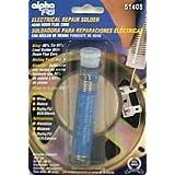 Alpha Metals 51406 #am51406 .90 oz .062 Electric Solder