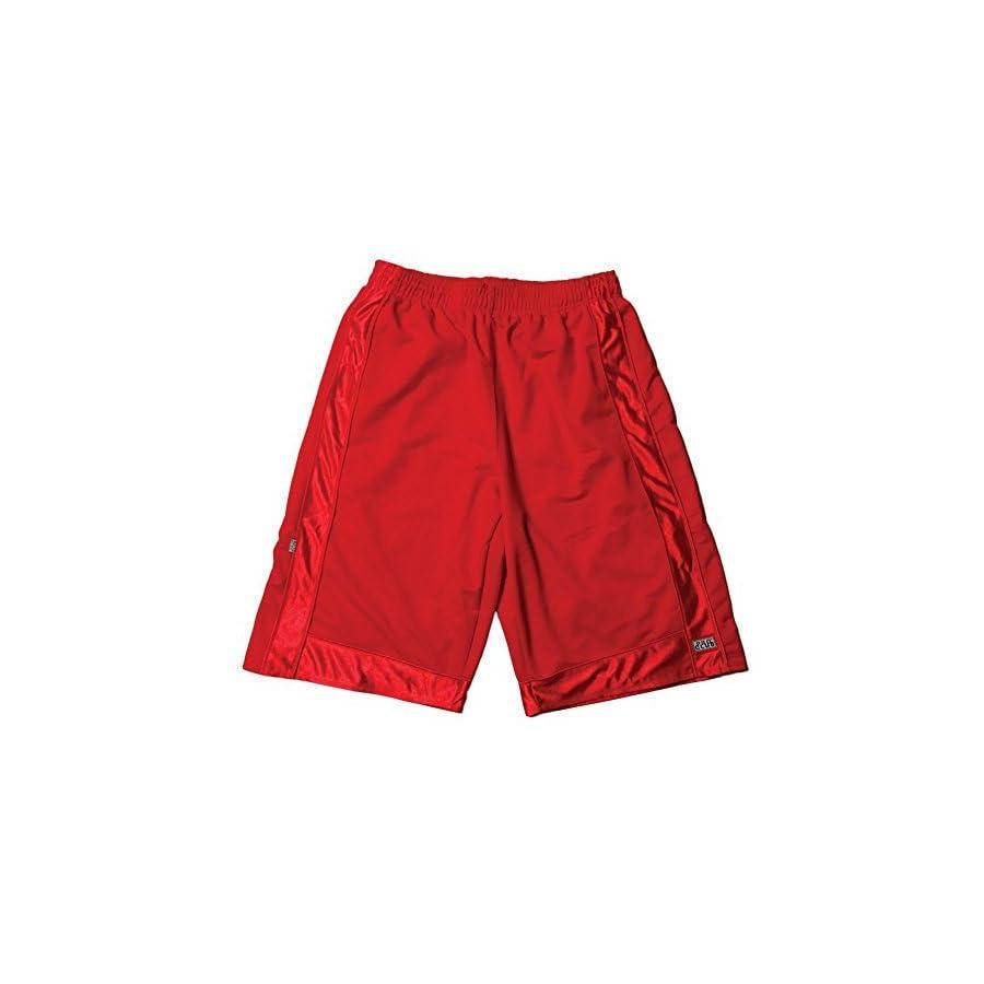 Pro Club Heavyweight Mesh Basketball shorts
