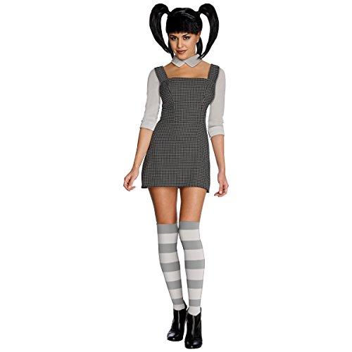 [Elsa Van Helsing Costume - Large - Dress Size 12-14] (Van Helsing Fancy Dress Costume)