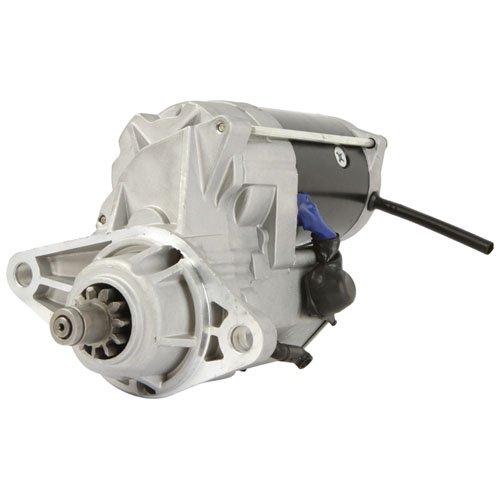 DB Electrical SND0632 New Starter for Chevrolet GMC Truck W4 W5 4.8L Tiltmaster 99 00 01 1999 2000 2001 Isuzu NPR 4.8l 5.2L 98 99 00 01 02 03 04 - Isuzu Starter Motor