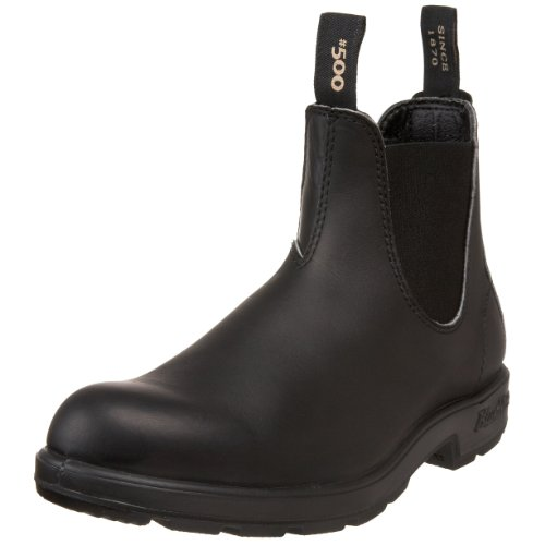 Black Blundstone Adults' Classic 510 Boots Unisex Chelsea Premium wwRHg