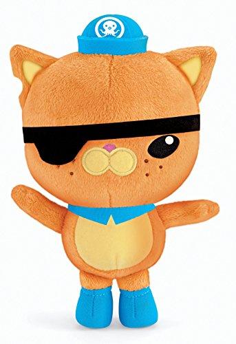 Love Childrens Kids Ocean Plush Toy 10//25cm-Vegimal Tunip LOVE Toy