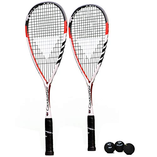 Tecnifibre 248131 Squash Racket Carboflex 130