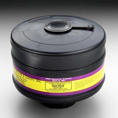 Papr Cartridge, Yellow/Magenta, Pk 6 by 3M