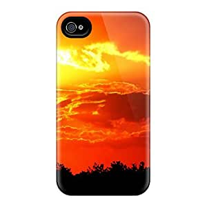 YbogYxa7698ItWLV Tpu Case Skin Protector For Iphone 4/4s Its This Really Happen With Nice Appearance