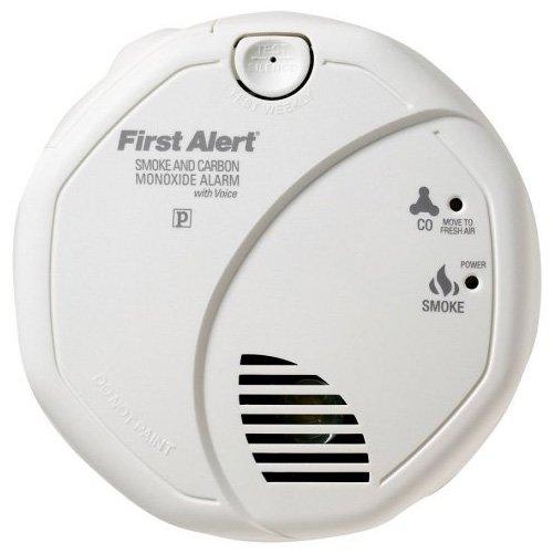 First Alert SCO7CN C Awakening Monoxide
