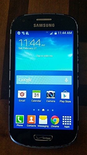 android samsung mini s3 - 5
