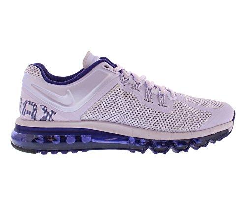 Nike Air Max 2013 555363550 Damen Laufschuhe fliederlila