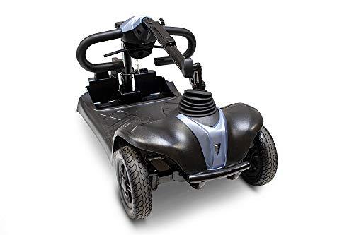 Amazon.com: New E-Wheels Medical EW-M39 Lightweight 4 Wheel Electric ...