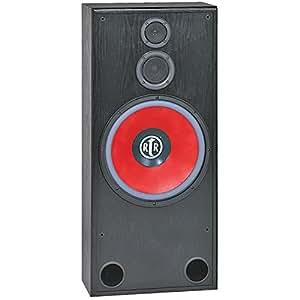 Bic america rtr 1530 15 inch 3 way floor for 15 floor speakers