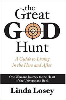 Book The Great God Hunt: The Workings of the Universe Revealed