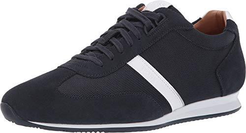 Hugo Boss Men's Orland_Lowp_Sdny2 Sneaker (10 D US) Dark Blue (Sport Shop Orlando)