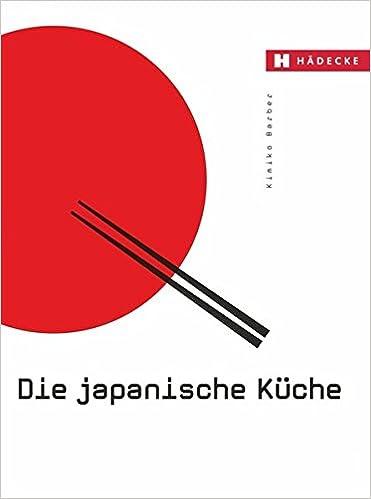 Die kuche japans