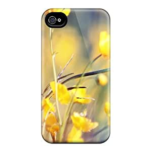 New Arrival BEp35554wujF Premium Samsung Galasy S3 I9300 Cases(buttercups)