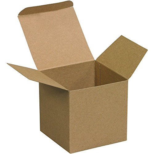 BOX USA BRTC61 Reverse Tuck Folding Cartons, 4