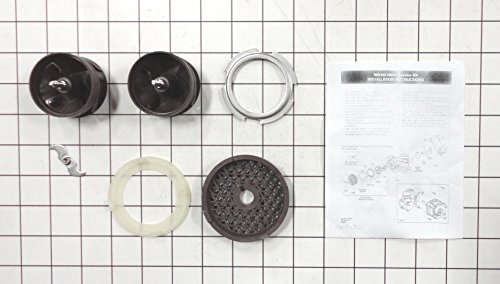 - General Electric WD19X10039 Impeller and Seal Kit