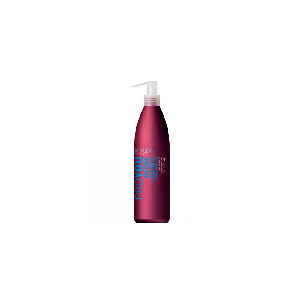 Revlon Professional ProYou Texture Scrunch 350 ml 52459
