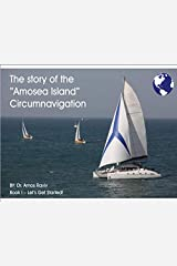 The Story of Amosea Island Circumnavigation Paperback