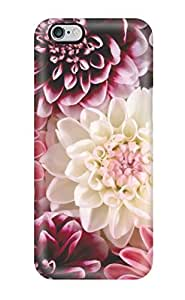 8692386K98645145 Iphone 6 Plus Hard Back With Bumper Silicone Gel Tpu Case Cover Red Earth