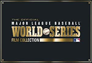 The Official Major League Baseball: World Series Film Collection