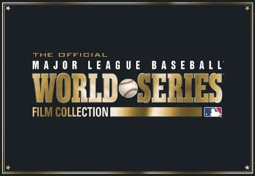 Derek Jeter Record - The Official Major League Baseball: World Series Film Collection