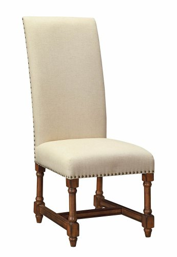 Cheap Treasure Trove Accents 17456 Dining Chairs, Set of 2, Brown