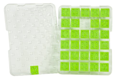 Cuttlebug All-in-One Embossing Plates, Songbird