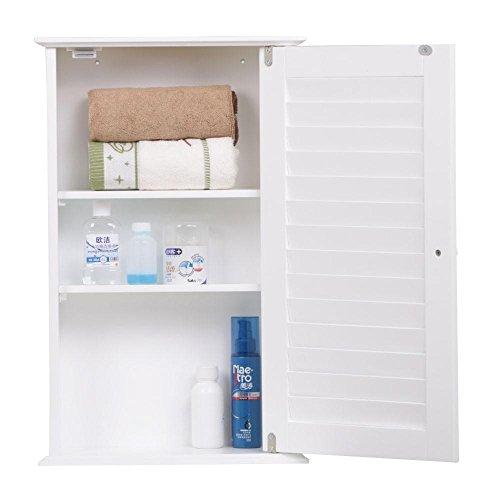 Wall Cupboard - 6