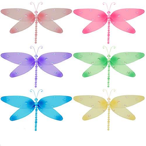 Dragonfly Decorations Medium 10