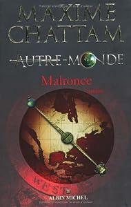 """Afficher """"Autre monde n° 2 Malronce"""""""