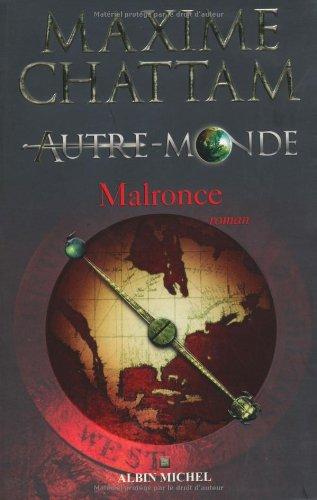 Autre-Monde n° 2 Malronce