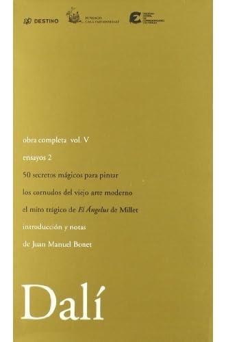 Obra Completa. Vol. V