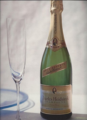 print-ad-for-1988-charles-heidsieck-champagne-start-of-good-years-print-ad