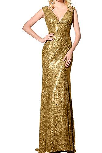 Toskana novia Completo Mujer Estimulante Mermaid Forma de Corazón tuell Noche para ropa largo 2607017324Fiesta en Ball dorado