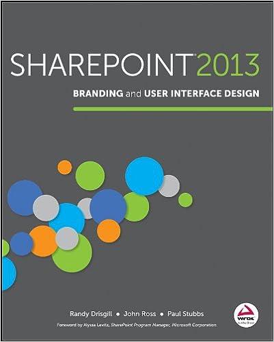 Sharepoint 2013 App Development Ebook