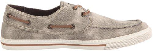 295 01 hombre Gris lino 13 13 Zapatos Harbour de Grau para Cord active camel twvXCC
