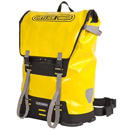 Amazon.com: Ortlieb 60L Messenger Bag Amarillo/Negro (Tamaño ...