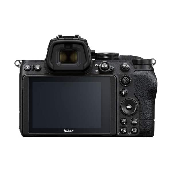 RetinaPix Nikon Digital Camera Z 5 Kit with NIKKOR Z 24-50mm f/4-6.3 Lens
