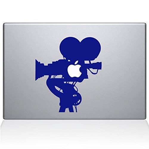 素晴らしい外見 The Decal & Guru 0063-MAC-13X-DB Film Macbook Camera Vinyl B0788HP7KH Sticker 13 Macbook Pro (2016 & newer) Blue [並行輸入品] B0788HP7KH, GALLUP/ギャラップ:e6e83a33 --- svecha37.ru