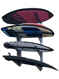 Indoor Surfboard Storage