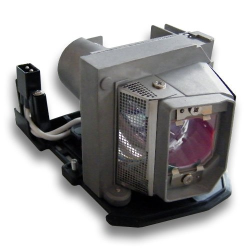 (Projector Replacement Lamp for OPTOMA HD66 with Housing)