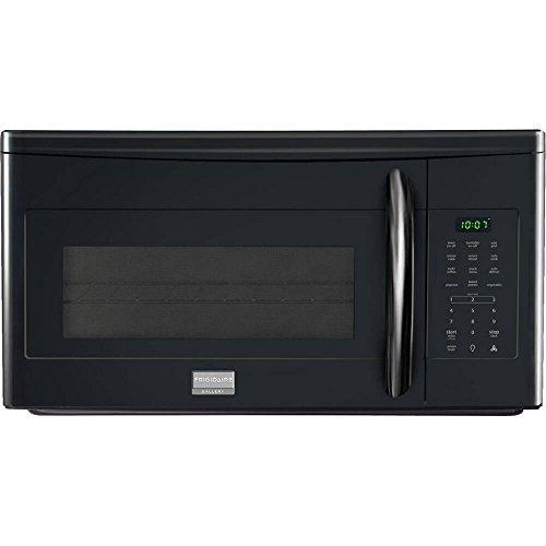 Frigidaire FGMV175QBGallery Black Range Microwave