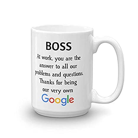 70907c98e0a Boss Coworkers Co-worker best mugs coffee tea cup gifts funny friend  colleague Retirement boss