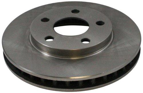 DuraGo BR55036 Front Vented Disc Brake