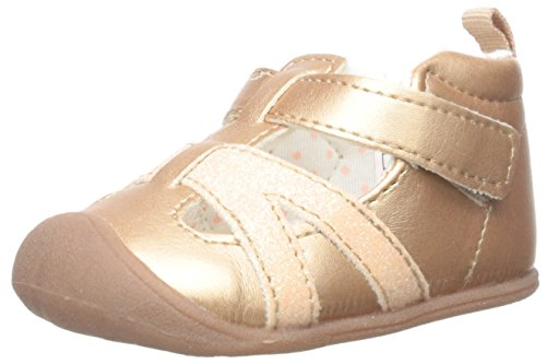 a561261fcbdd1 Carter s Every Step Stage 1 Girl s Crawling Shoe
