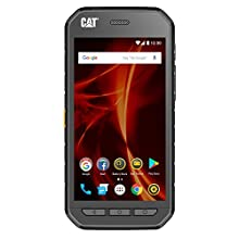 CAT PHONES S41 Rugged - Smartphone (SIM única)