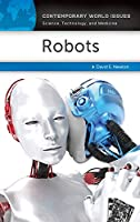 Robots: A Reference Handbook Front Cover