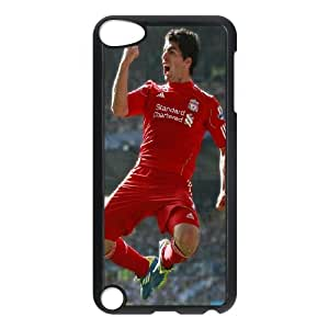 Ipod Touch 5 Phone Case Luis Suarez N3601